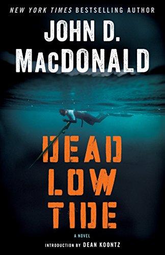 9780812984200: Dead Low Tide: A Novel