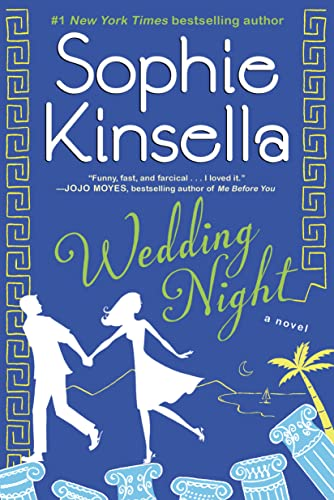 Wedding Night: A Novel (0812984277) by Sophie Kinsella