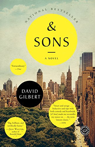 9780812984354: And Sons: A Novel