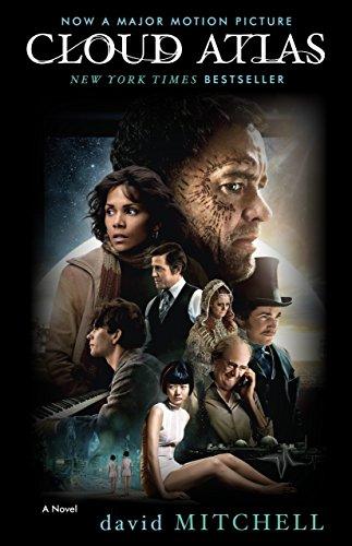 9780812984415: Cloud Atlas (Movie Tie-In Edition)