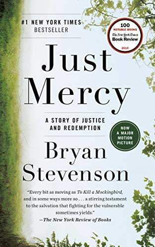 9780812984965: Just Mercy: A Story of Justice and Redemption