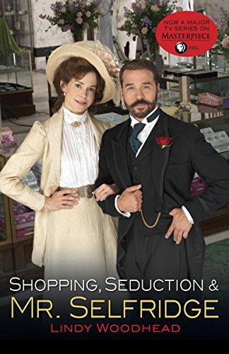 9780812985047: Shopping, Seduction & Mr. Selfridge