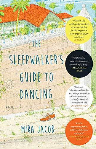 9780812985061: The Sleepwalker's Guide to Dancing: A Novel