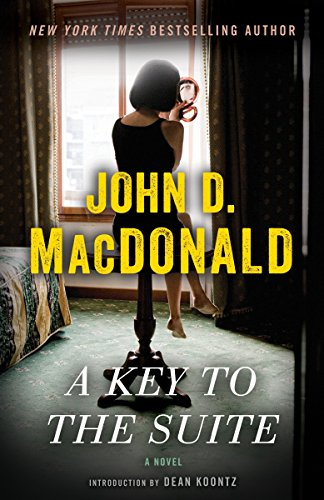 9780812985269: A Key to the Suite: A Novel