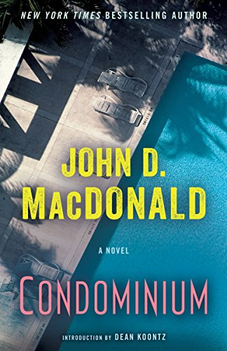 9780812985306: Condominium: A Novel