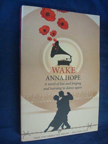 9780812985313: Wake