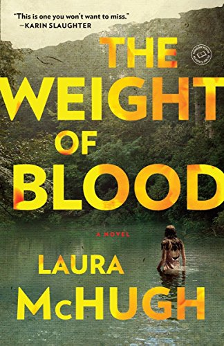 9780812985337: The Weight of Blood: A Novel