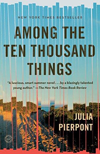 9780812985344: Among the Ten Thousand Things: A Novel