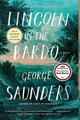 9780812985405: Lincoln in the Bardo: A Novel