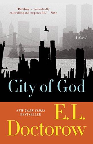 9780812985894: City of God: A Novel