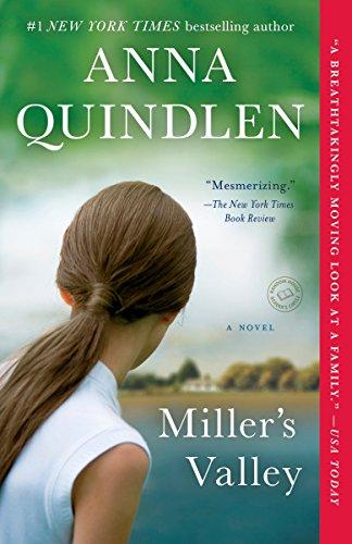9780812985900: Miller's Valley: A Novel