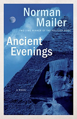 9780812986068: Ancient Evenings: A Novel