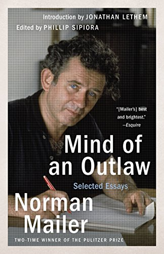 9780812986082: Mind of an Outlaw: Selected Essays