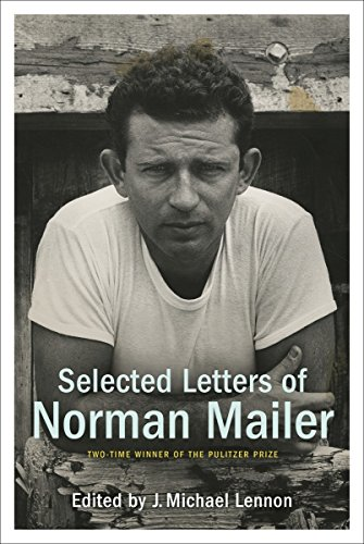 9780812986105: Selected Letters of Norman Mailer