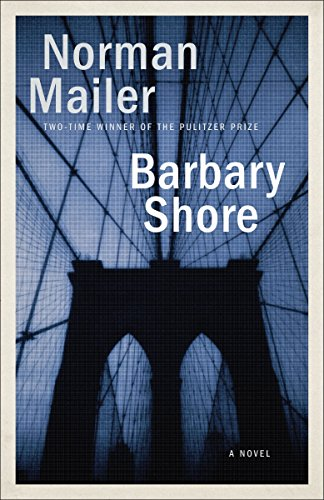 9780812986143: Barbary Shore: A Novel