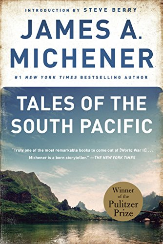 9780812986358: Tales of the South Pacific