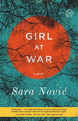 9780812986396: Girl at War: A Novel