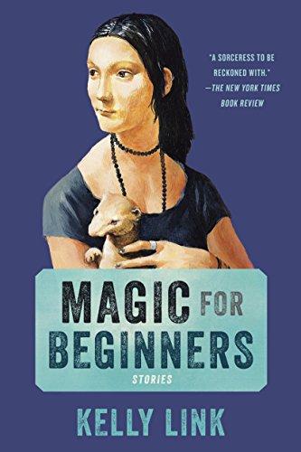 9780812986518: Magic for Beginners