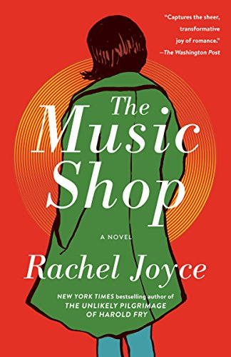 9780812986563: The Music Shop