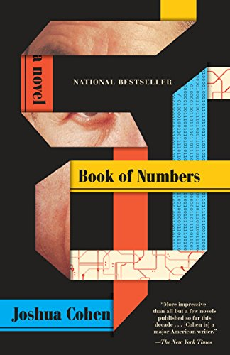 9780812986655: Book of Numbers