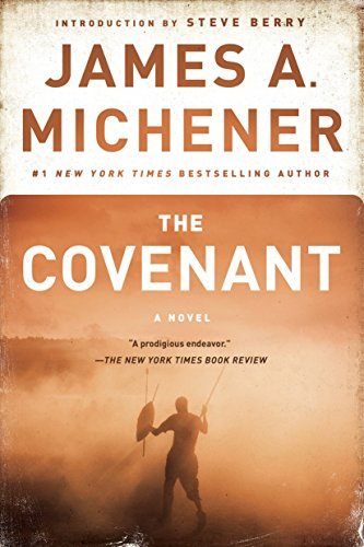9780812986693: The Covenant: A Novel