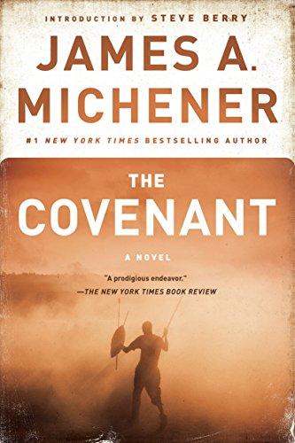 9780812986693: The Covenant: A Novel