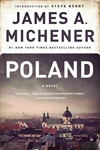 9780812986709: Poland: A Novel