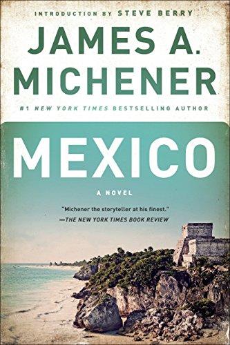 9780812986716: Mexico: A Novel