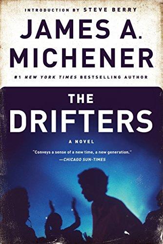9780812986723: The Drifters: A Novel