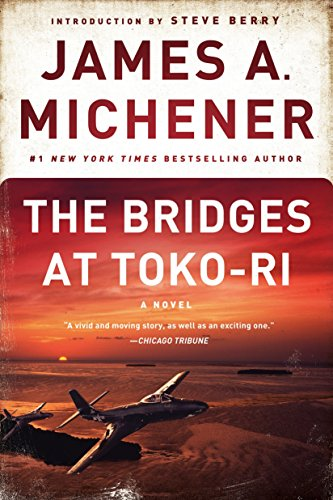 9780812986730: The Bridges at Toko-Ri: A Novel