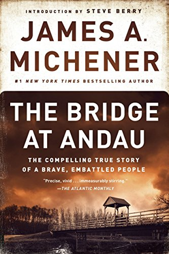 9780812986747: The Bridge at Andau: The Compelling True Story of a Brave, Embattled People