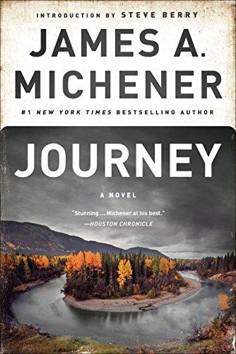 9780812986754: Journey: A Novel