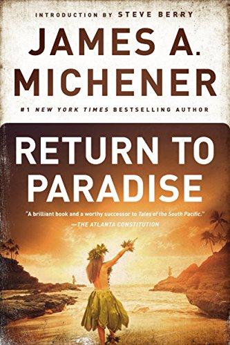 9780812986778: Return to Paradise