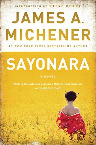9780812986785: Sayonara: A Novel