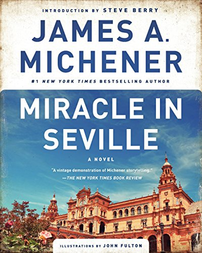 9780812986815: Miracle in Seville: A Novel