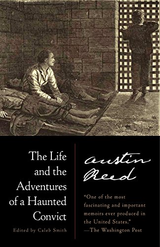 9780812986914: The Life and the Adventures of a Haunted Convict