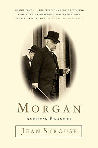 9780812987041: Morgan: American Financier