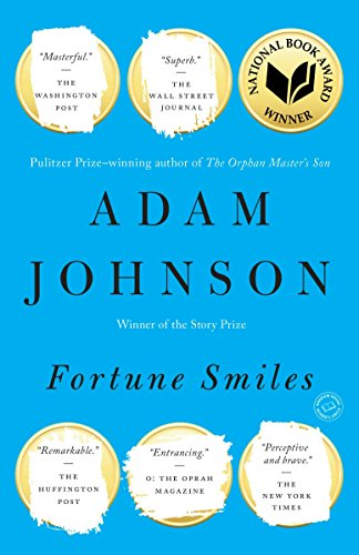 9780812987232: Fortune Smiles: Stories