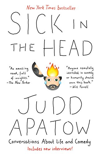 9780812987287: Sick in the Head: Conversations About Life And Comedy