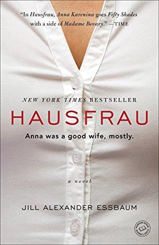 9780812987294: Hausfrau: A Novel