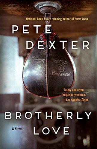 9780812987348: Brotherly Love: A Novel