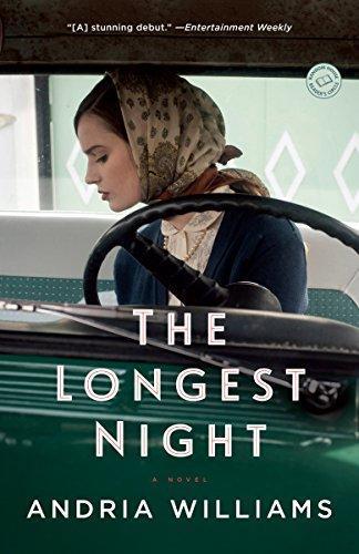 9780812987423: The Longest Night: A Novel