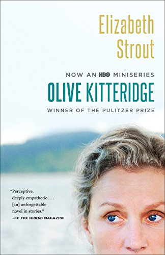 9780812987638: Olive Kitteridge (HBO Miniseries Tie-in Edition): Fiction