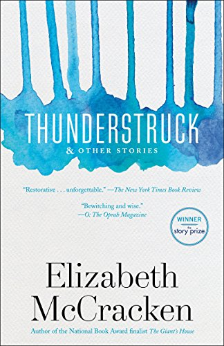 9780812987676: Thunderstruck & Other Stories
