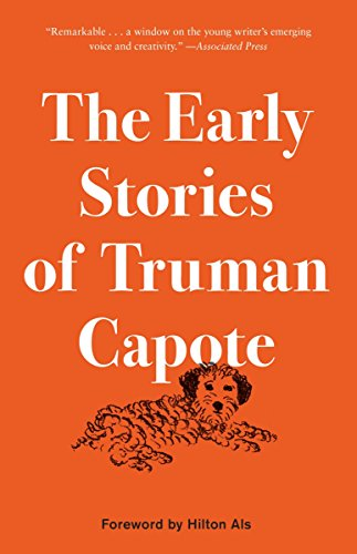 9780812987690: The Early Stories of Truman Capote