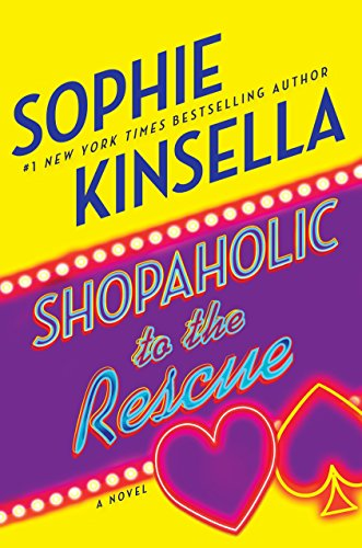 9780812987706: Shopaholic to the Rescue: A Novel