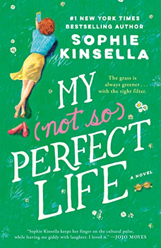 9780812987713: My Not So Perfect Life