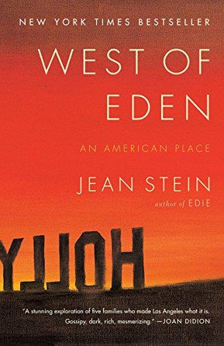 9780812987935: West Of Eden