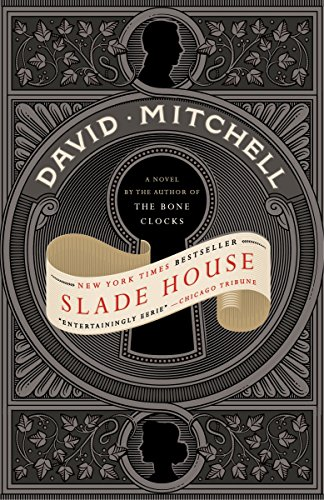 9780812988079: Slade House: A Novel