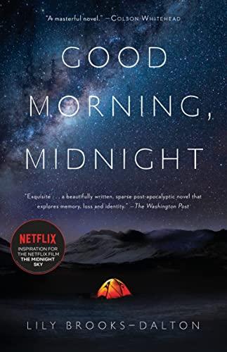 9780812988192: Good Morning, Midnight: A Novel